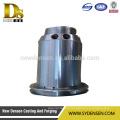 Chine fournisseur professionnel pièces de machines centrales, machines outils de pièces industrielles