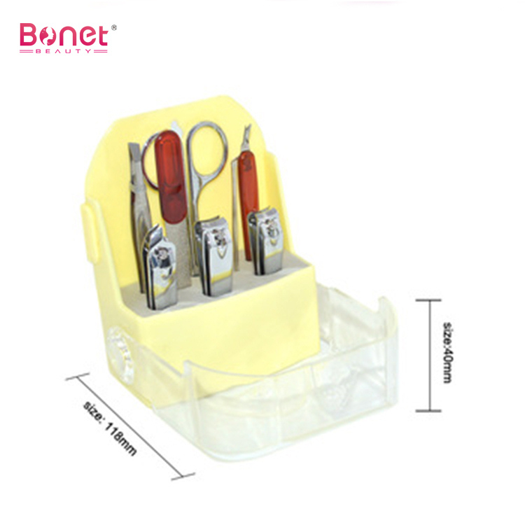 Rechargeable Manicure Set No 7