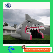 inflatable Entry Tunnel , baseball inflatable sports tunnel