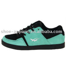 womens suede skate shoes with good quality