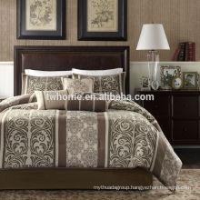 Madison Park Samantha Duvet Bed Cover Set Pieced Striped