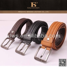 Nuevos productos 2016 silicon fashion belt