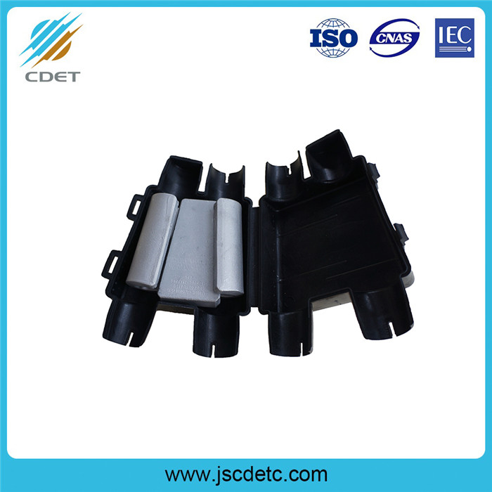Anpu Type Wedge Paralleal Groove Clamp