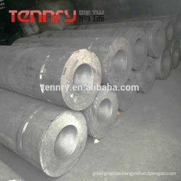 High Quality LF Furnace RP Graphite Electrode Factory