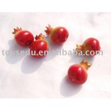 Jouets en plastique pour fruits