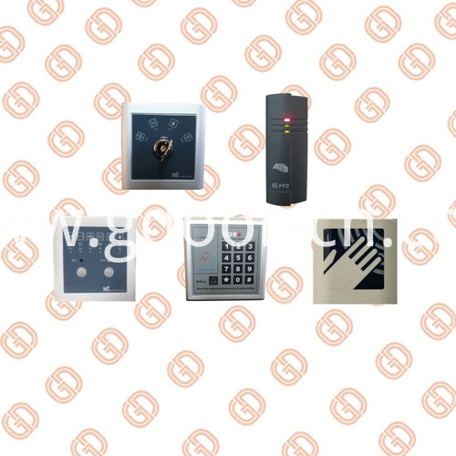 Diverse Switches for Automatic Doors