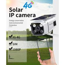 4G Überwachungskamera Solar IP Kamera 1080P