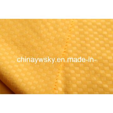 Microfibra Real de Qualidade Superior, Microfibra em Relevo, Tecido de Fábrica