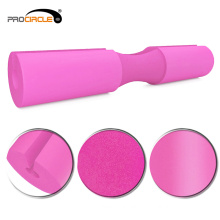 Procircle Fitness Weightlifting Foam Barbel Pad