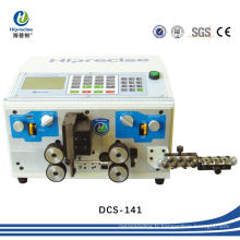 Machine à décapage à coupe de câble à haute précision pour vente