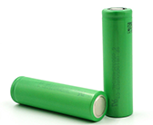 hand powered flashlight Lithium Ion Rechargeable 18650 battery