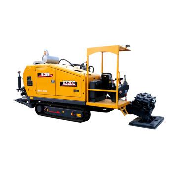 Perforadora direccional horizontal XZ180 / perforadora