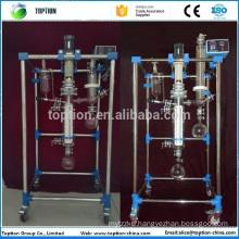 Lab vacuum SPD (Short Path distiller) DWF70-4