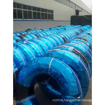 Radial Tyre (750r16 700r16 7.50r20, 8.25r16) Light Truck Tyre, TBR Tyre Annaite, Linglong