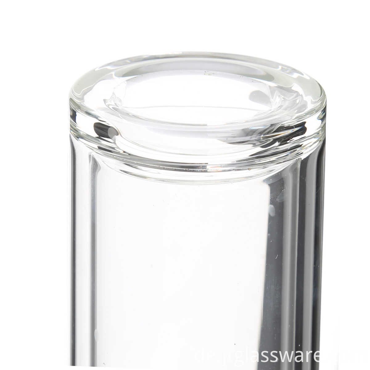 Borosilicate Glass with Carrying Loops