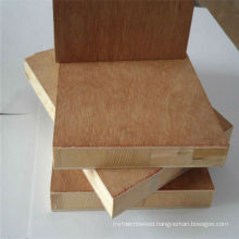 (red oak, white oak, okoume etc.) Veneer Blockboard