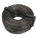 Low Carbon Black Annealed Binding Wire