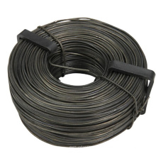Niedriger Carbon Black Annealed Binding Wire