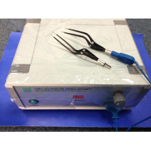 Eletro-coagulador bipolar de Hematischesis cirúrgico