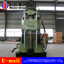 1000-meter deep hole core drilling machine / large diameter water well drilling rig / NQ / BQ / HQ
