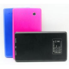 lithium battery power bank for iphone charger