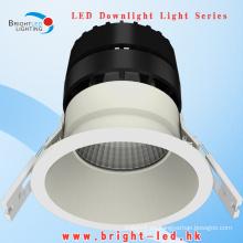 Nuevo LED Down Light, luz de techo