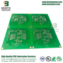Custom PCB Thick Copper PCB