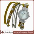 Vente chaude en 2014 Quartz Fashion Lady Watch