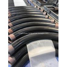 Z245.21 3lpe coating bend