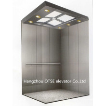 OTSE small warehouse elevator lift