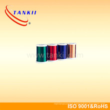 Enameled Nichrome Wire SWG 28 180Degree For resistor