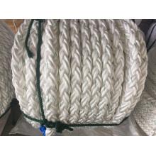 8-Прядный веревки волокна Швартовного каната веревочки PP веревочки полиэфира веревочки нейлона