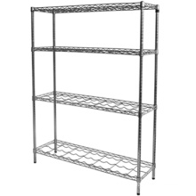 standard wire closet shelving /closet shelves closet /wire shelving