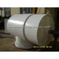 generador de imán permanente de poca velocidad/rpm de 200KW