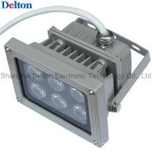 Luz de inundación de aluminio rectangular de 12W LED (DT-FGD-003)