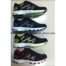 Fabrik-Preis-verschiedene Marken-Sport-Schuhe, die Schuhe, Schuh-Turnschuh für Großverkauf laufen lassen