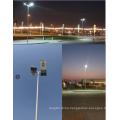 SASO certificate 60w Solar led street light for saudi arabia
