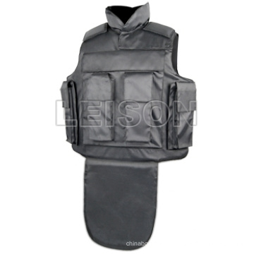 Bulletproof Vest ISO, SGS, USA HP Lab Tested High Quaility