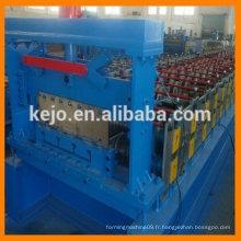 ShangHai kejo Machine à former des rouleaux