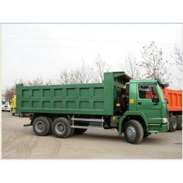 HOWO 336HP Euro II Emission 6X4 Tipper Truck (ZZ3257N3447A1/NOWA)