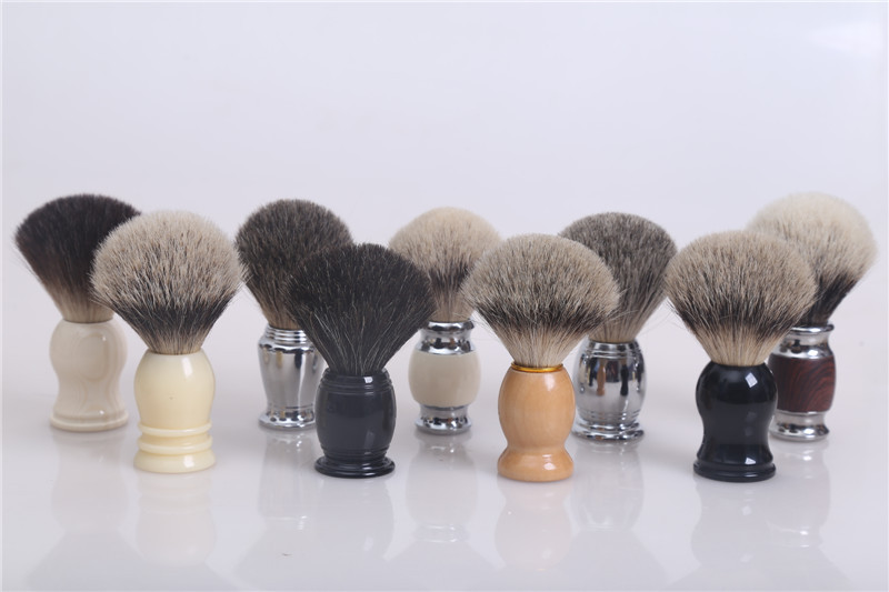 Qiandong Badger Shaving Brushes with high quality and reasonable price