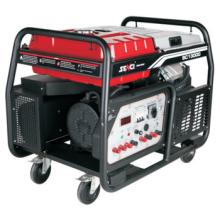 10KVA SC13000 Certificado comercial CE gasolina Generador