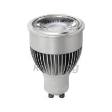 A++ Hot  sales 8w  Warm White LED Light Manufacturer