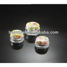 15g 30g 50g 100g Cosmético Embalagem Creme Jar