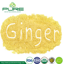 Dried organic ginger powder price
