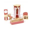 Juguete de madera juguete 3d rompecabezas juegos juguete fábrica