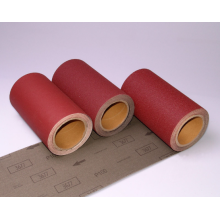 Factory source manufacturing for Aluminum Oxide Abrasive Cloth Wood Grinding Aluminum Oxide Abrasive Cloth 3677 export to Mali Supplier