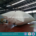 Flexi Tank for Liquid, Oil, chemical use, 4 PE layer liquid bulk bag