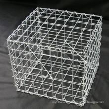 China Popular Heavily Zinc Coated Welded Gabion Basket (WGB)