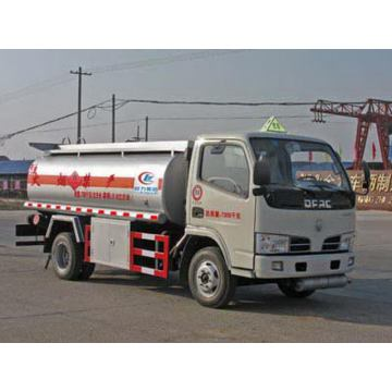 DFAC Small 5CBM Fuel Refueling Truck